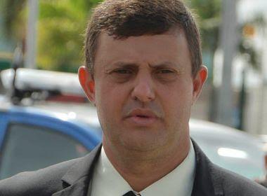 Feira: SSP exonera coordenador de Polícia; delegado atuou em casos Gabrielly e Kannário