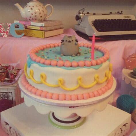 121 best Pusheen Party Ideas! images on Pinterest   Cute