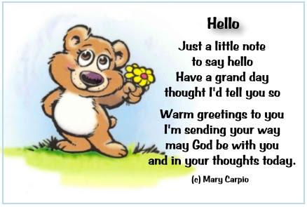 Cartoon Good Morning Message Wallpaperhawk