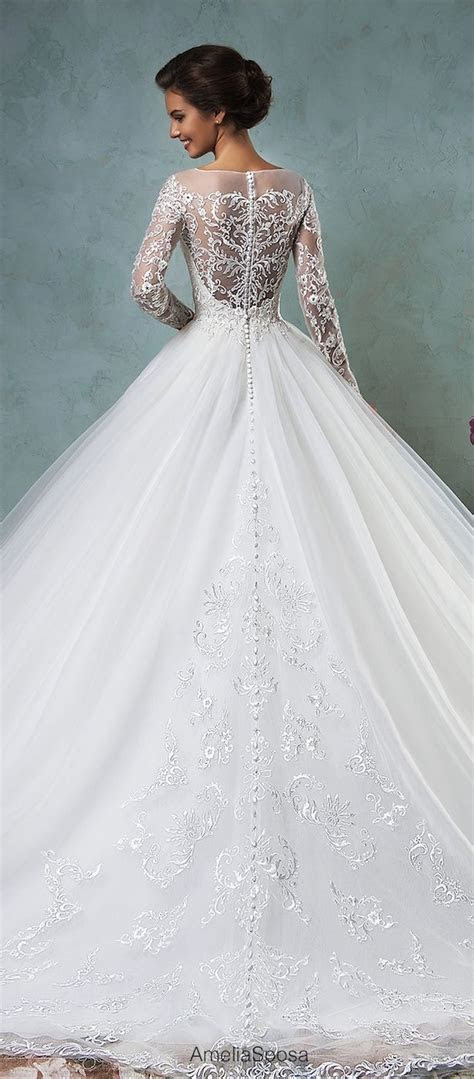 Amelia Sposa 2016 Wedding Dresses   Part 2   Amelia sposa