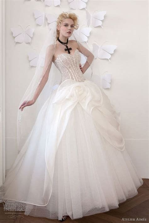 Top 15 Beauty Atelier Aimee Wedding Dresses ? List Famous
