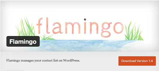 Flamingo Address Book WordPress Plugin | Linkloops