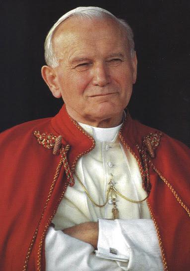 San Giovanni Paolo II 2