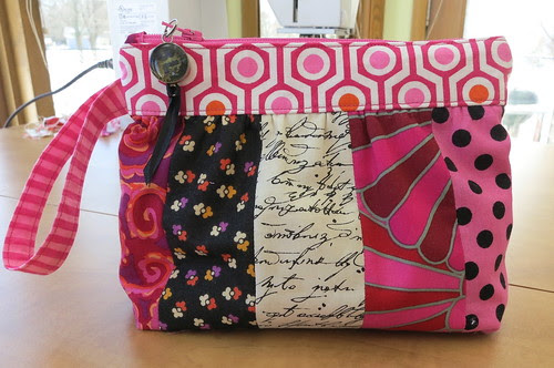 """Another """"Bella Clutch"""""""