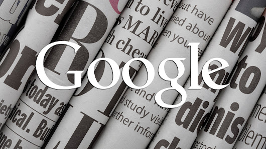 Google Overtakes Traditonal Media To Become Most Trusted News Source