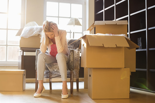 Hassled by Moving Woes…We are here to help!!