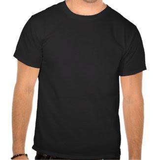 B.A.D. shirt