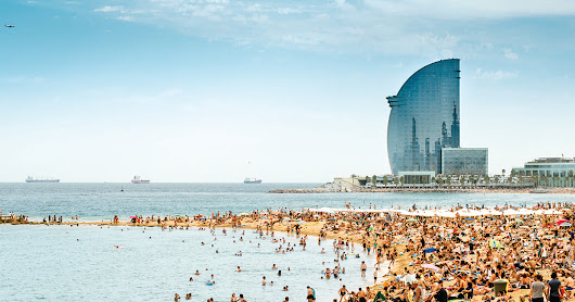 Barcelona - Best Cities