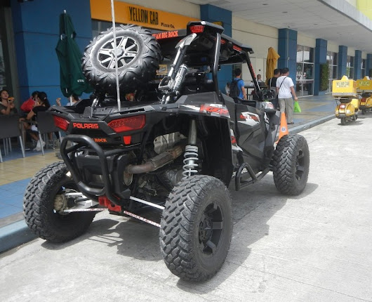 Discount UTV Accessories – Inexpensive, not Cheap! |