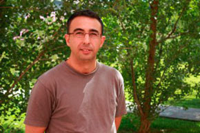 José Luis Cantero es director del Laboratorio de Neurociencia Funcional de la UPO.