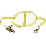 Mintcraft Fh4016 Wheel Bonnet Tie-Down