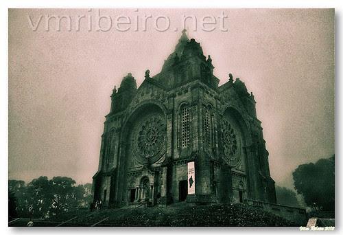 Santa Luzia by VRfoto