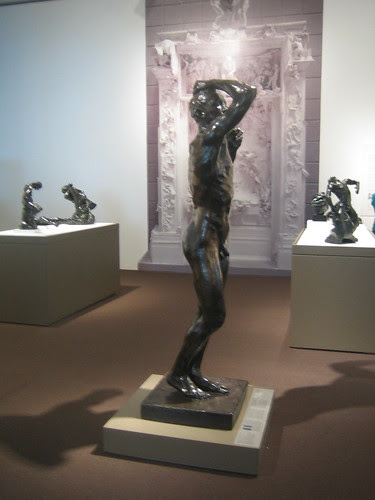 Rodin, Cantor Arts Center, Stanford University _ 1814