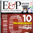 FREE Subscription to EDITOR & PUBLISHER Magazine - Hunt4Freebies