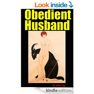 obedient husband, dominant wife