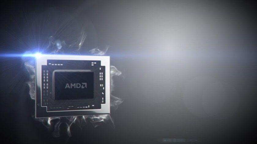 Bristol Ridge de AMD tendría una GPU similar a la R7 370