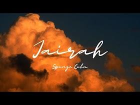 JAIRAH by Sponge Cola [Official Lyric Video]