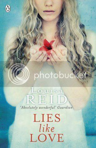 Lies Like Love by Louisa Reid