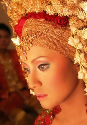 Tata Cara Pernikahan Adat Tradisional Minang