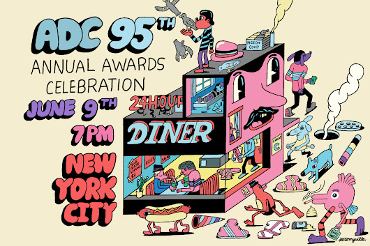 ADC 95th Annual Awards Celebration