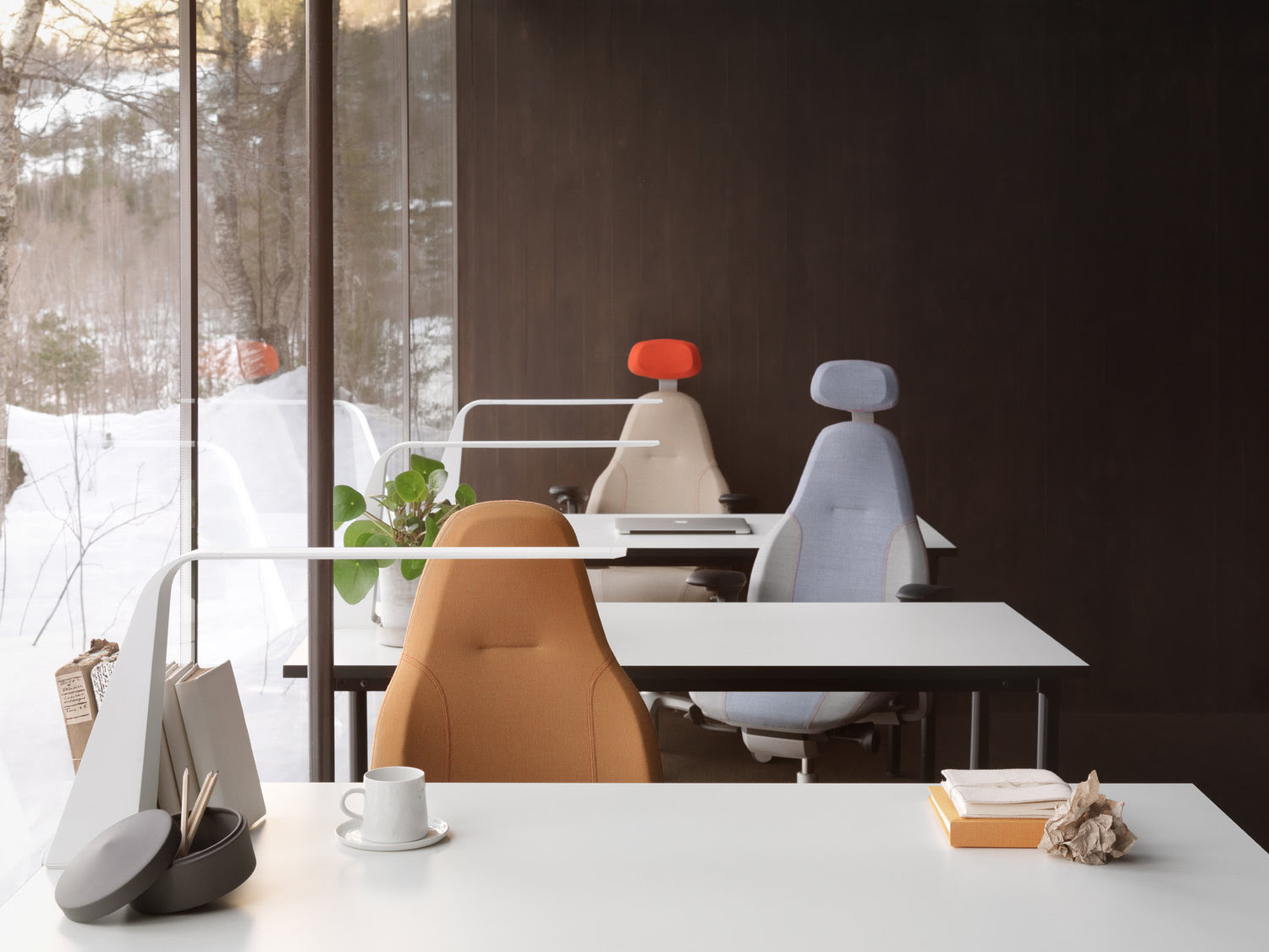 Top Five Interior Design Ideas For The Modern Office Jeb Group