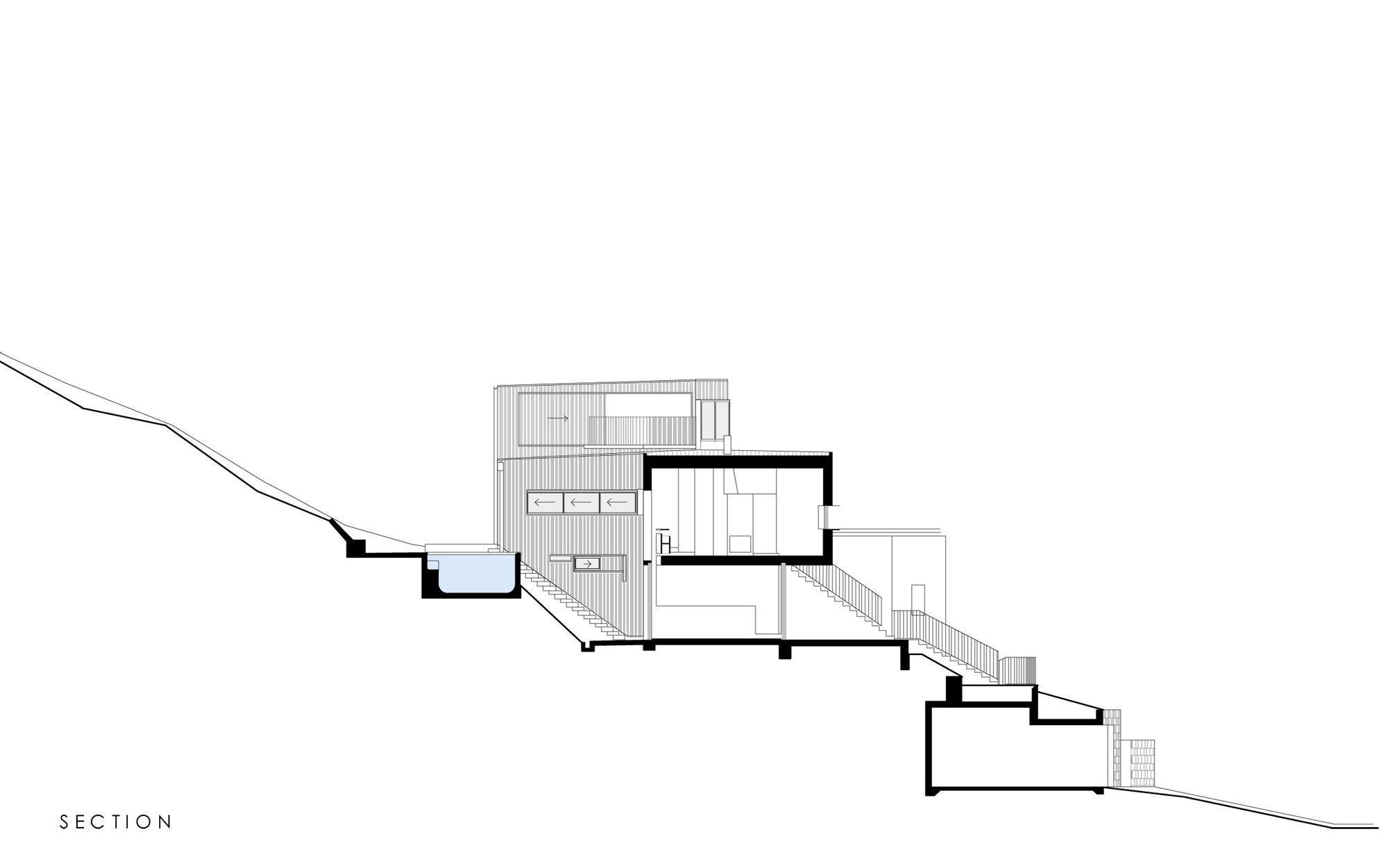 Neeson-Murcutt-Architects, Architecture, Design, House, Interiors