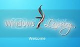 Ghost Windows 7 Luxury [x86 + x64] by Khatmau_sr - Chào hè 2012!