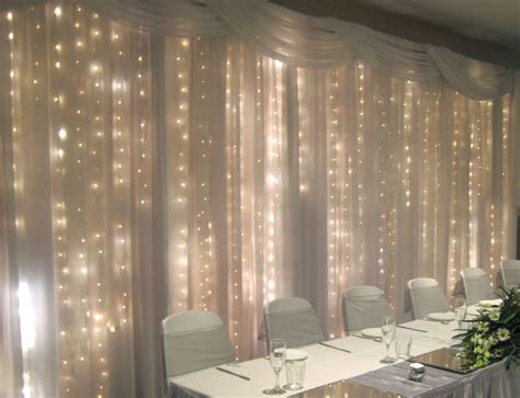 Wedding Drapery Rentals Chicago