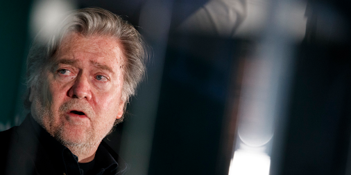 Steve Bannon warns that women are going to 'take charge of society' http://www.businessinsider.com/steve...
