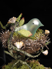 Pam Huntington Parlour Bird 2