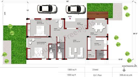 car parking space required  duplex house design houzone