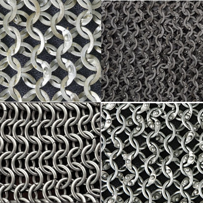 The Notable Facets of Chainmail Armor For Sale | Armor Venue Official Blog | Armor and Weapons