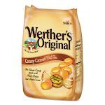 Werther's Original Hard Candies, Caramel with Caramel Filling, 30 oz Bag
