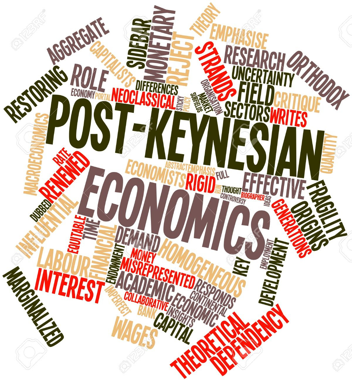 Post-Keynesian Study Group