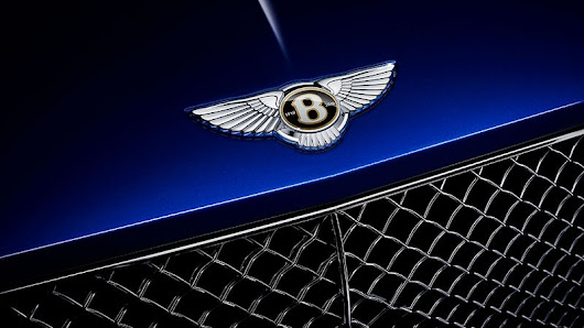 2019 Bentleys get 'Centennary Specification' to mark 100th year - Autoblog