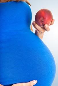 peach-during-pregnancy