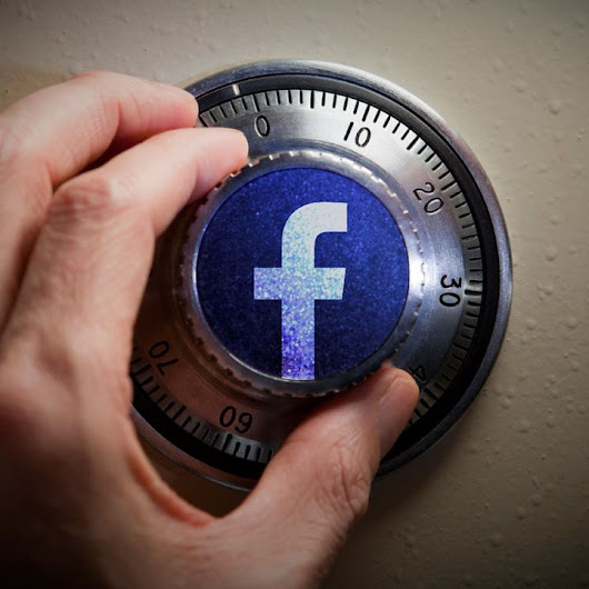 How to Lock Down Facebook Privacy
