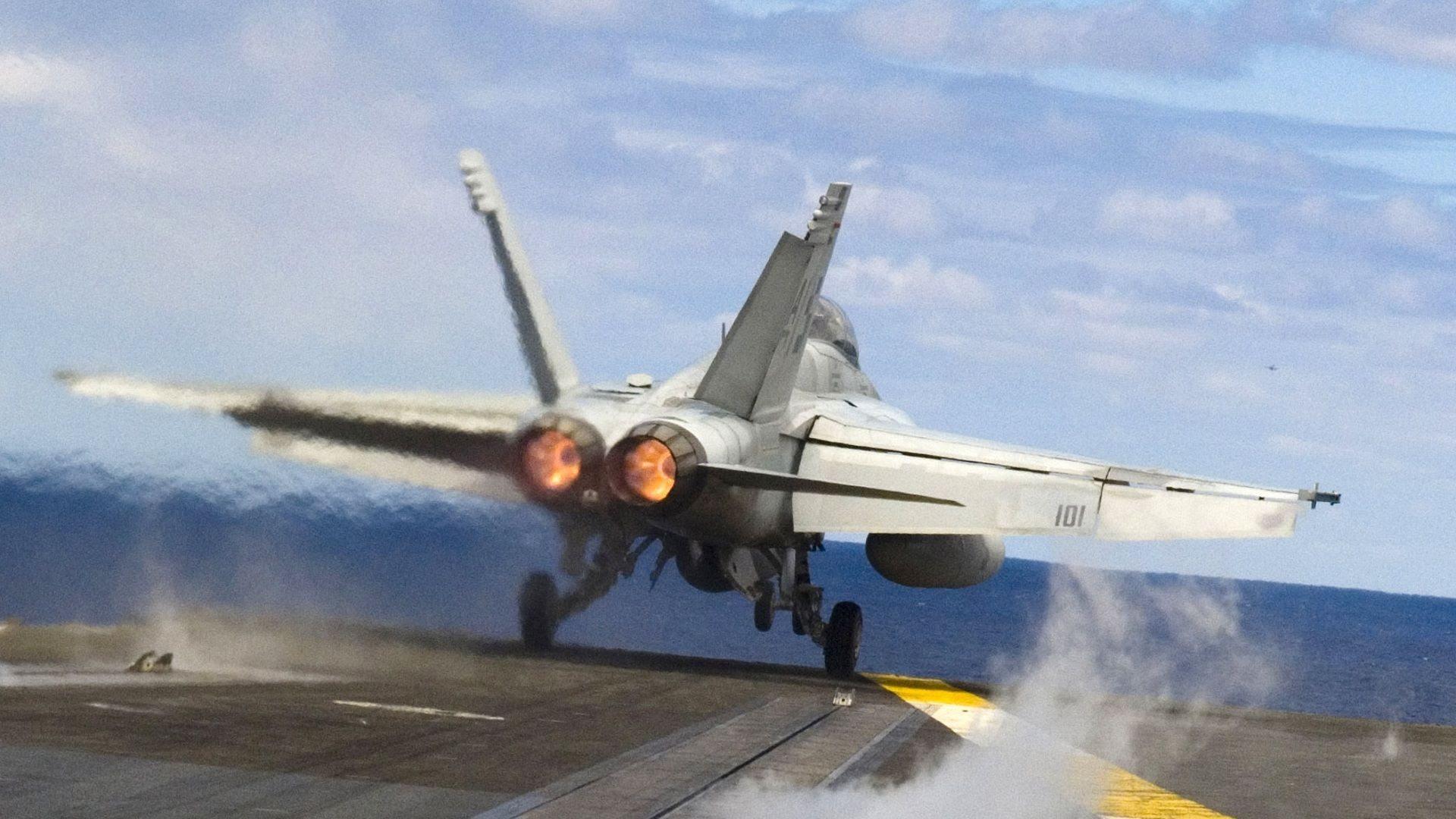 F A 18 Super Hornet Wallpaper Sf Wallpaper