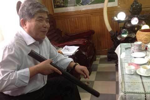 doanh nhân xứ nghệ, đại gia, Nghệ An, Hà Tĩnh, doanh nghiệp,