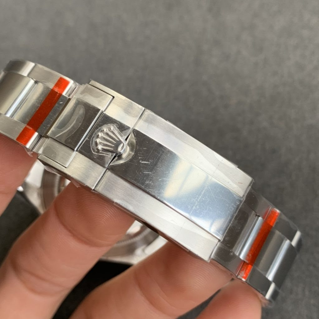 Rolex Daytona Noob Clasp