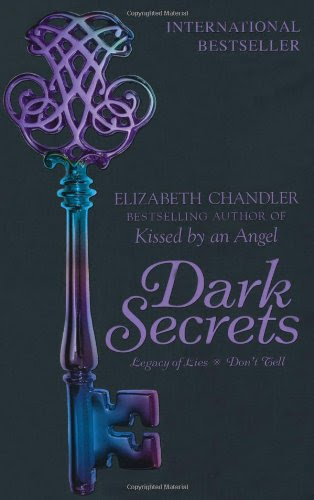 Legacy of Lies and Don't Tell (Dark Secrets, #1-2)