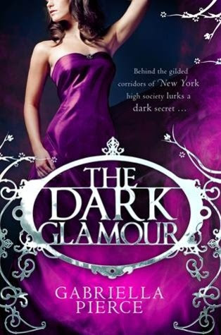 The Dark Glamour (666 Park Avenue, #2)