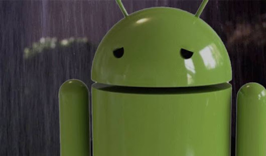 Bin your Android: ONE BILLION phones can be infected by text message