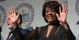 Maxine Waters' words are now the catchphrase for a feminist conference