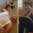 HEALTH BUZZ: David & Tamela Mann Share their Fitness Journey, Couple Says, 'You Can Join Us'