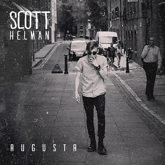 Intimate Spotify Sessions With Scott Helman