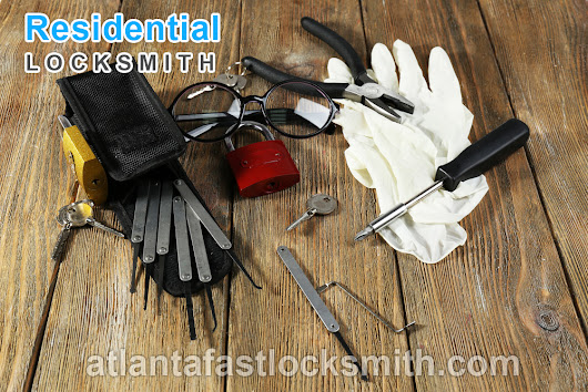SOLUTIONS FOR PROBLEMS WITH LOCKS AND KEYS