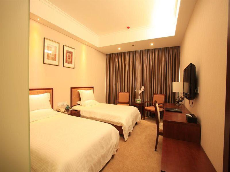 Review Shell Sichuan Chengdu Shuangliu District Cangwei Road Hotel