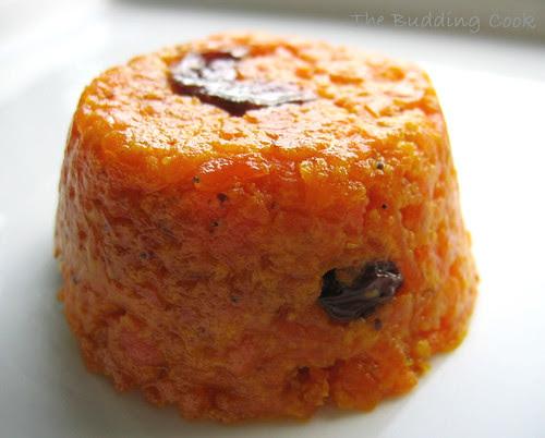 Carrot halwa2