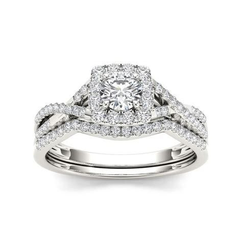 25  best ideas about Bridal ring sets on Pinterest